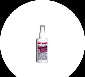 CHIRODERM - na dezinfekciu rúk