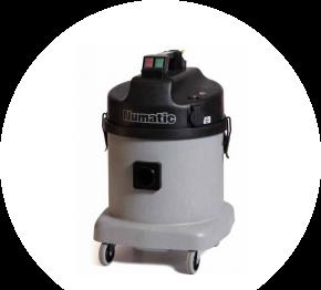 Numatic NDS 570A, Vysávač na suché vysávanie so zásuvkou