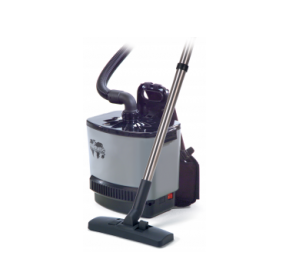 RSAV130-2, vysávač na chrbát