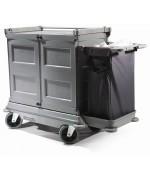 Numatic NKL 16 HF/FF NuKeeper - hotelový vozík pre chyžné