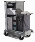 Numatic NKS 1 FF/HF, hotelový vozík pre chyžné