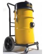 Numatic HZDQ 750, priemyselný vysávač s HEPA filtrom