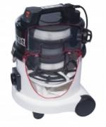Numatic MFQ 370-22, vysávač na suché vysávanie