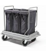 Numatic NB 3003 -hotelový vozík na prádlo