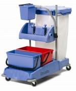 Numatic VCN 1404 BK3, dezinfekčný vozík