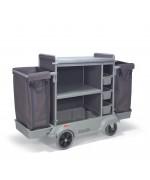 Numatic SKAT 17, hotelový vozík pre chyžné