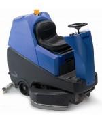 Numatic Vario TTV 678 – 300T,podlahový automat batériový